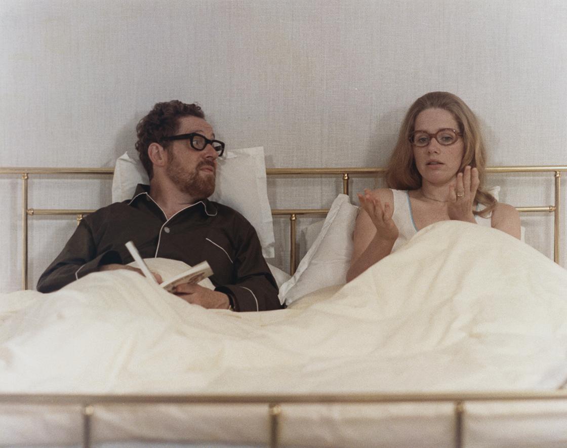 TriArt Play ‣ Scener ur ett äktenskap
